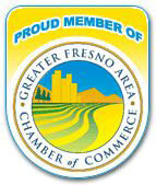 Proud-member Fresno Chamber of Commerce