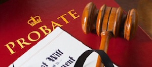 Estate Probate Services