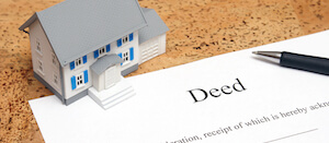 Property Deeds Services