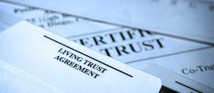 Revocable Living Trust Services