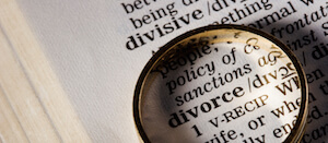 Divorce Legal Document Services